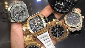 I Sell Luxury Watches at a Check Cashing Store – How Do I Know Where to Get Paid?